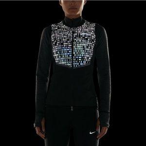 NWT💫 Nike Running Aeroloft Flash Vest